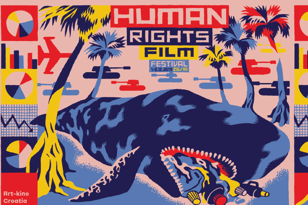 Human Rights Film Festival 2019