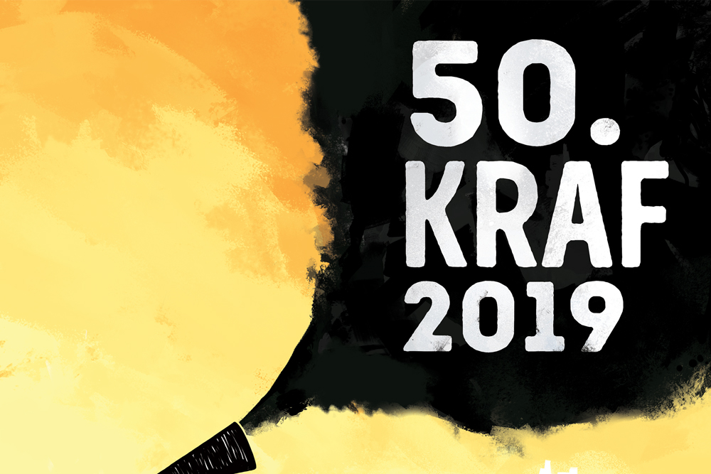 Selection of Movies: 50 Years of KRAF