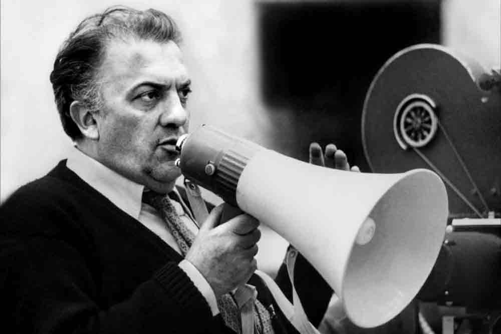 Premijera dokumentarnog filma 'Fellini: Rođeni sam lažljivac' u Dokukinu KIC